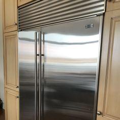 Subzero Refrigerator, High End Kitchens, Google Plus, Sub Zero, Beverly Hills, Kitchen Appliances, Posts, Technology, News