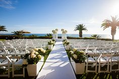 Brides: Go Inside Giuliana Rancic's Assistant Sarah Knight's Gorgeous Bel Air Wedding!