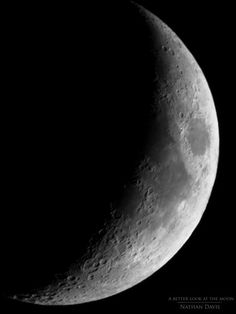 Moon by MonkeyScarGraphics on Etsy #photography #poster #decor #beautiful