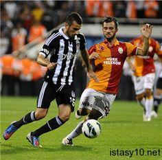 Beşiktaş 3-3 Galatasaray » İçinizdeki İrlandalı