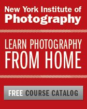Free online photography lessons - photography school -