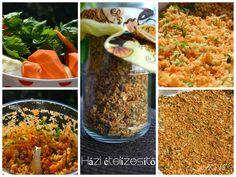 éte Fried Rice, Fries, Vegetables, Ethnic Recipes, Blog, Vegetable Recipes, Blogging, Nasi Goreng, Stir Fry Rice