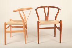Wishbone Chair - Homage