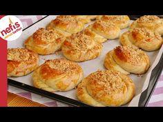 İddialıyız Her Gün Yesen Bıkmazsın 🤤 Yumuşacık Tahinli Çörek Tarifi - YouTube Bread, Baking, Food Ideas, Life Quotes, Cook, Youtube, Quotes About Life, Quote Life, Brot