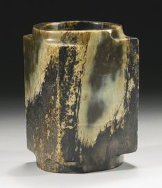 AJADE CONG<br>WESTERN ZHOU DYNASTY   lot   Sotheby's