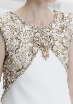 130186:  Chanel Haute Couture Fall 2014