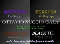 #collections #worldwide www.ottavionuccio.com #shoppingonline www.comercialmoyano.com #MadeinItaly