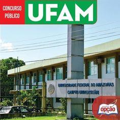 Apostilas Concurso Universidade Federal do Amazonas - UFAM / 2016: - Cargos: Auxiliar em Administração, Assistente em Administração e Comum aos Empregos de Nível Médio
