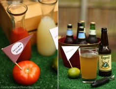 Host A Beer Tasting Party With A Twist — Celebrations at Home
