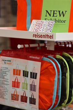 Fab new design concept, Reisenthel