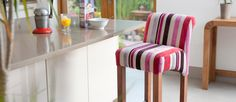 Kitchen is deemed as one of the most important component of house. A kitchen becomes much more useful when designer dining chairs are integrated. Contemporary Dining Chairs, Modern Chairs, Upholstered Dining Chairs, Dining Bench, Occasional Chairs, Fabric Samples, Armchairs, Design Your Own, Bar Stools