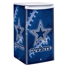 Dallas Cowboys Gift Bag | Dallas Cowboys Products | Pinterest ...