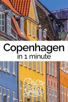 Watch Copenhagen, Denmark in 1 minute or read our travel guide.