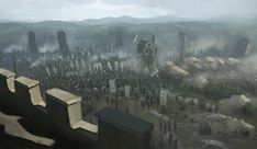 Villa Attack - Characters & Art - Assassin's Creed: Brotherhood