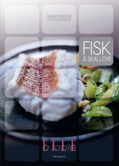 ELLE Fisk & Skalldyr