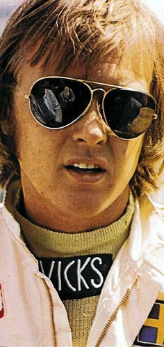 Ronnie Petersson F1 Jochen Rindt, Spoiled Kids, Sport One, Swedish Brands, The Right Stuff, F1 Drivers, F1 Racing, Car And Driver, F 1
