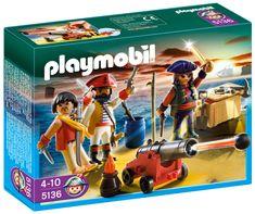 Playmobil Pirates, Collection Playmobil, Bateau Pirate, Super Cool Stuff, Dear Santa, Baby Wearing, Arsenal, Action Figures, Baseball Cards