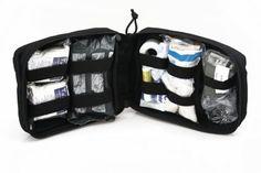Fully Stocked Military IFAK Individual First Aid Kit by Elite, http://www.amazon.com/dp/B004PJ6UFG/ref=cm_sw_r_pi_dp_Vn3rsb0DVYNMC
