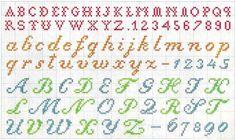 Alphabet 09 | gancedo.eu