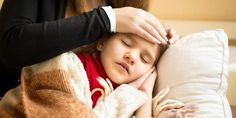 Easy Ways to Reduce Fever in Babies #reducingfever #babyfever
