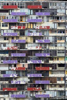 What Communism brought to La Habana Ciudad de la Habana, CU. By Myad