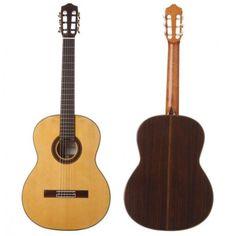 Cordoba Classical Guitar (C7 SP/IN) Resonator Guitar, Classical Guitar, Acoustic, Bass, Spain, Music Instruments, Wood, Stuff To Buy, Cordoba
