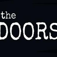 The Doors - Roadhouse Blues recorded by BARRYDRAKE3 on Sing! Karaoke. Sing your favorite & Touch Me (The Doors karaoke) .wmv - YouTube | The Doors | Pinterest ...