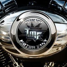 Tokyo Motor Fist - S.T. (Album Review)