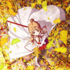 ~Asuna~