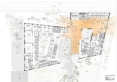 children's clinic floorplan - Google Search