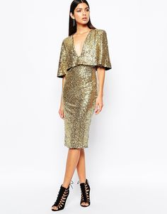 These party looks for the holiday season will make you the star of the night without breaking you back account.