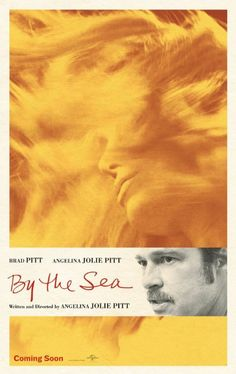 √ By the sea - Poster