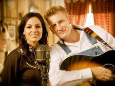 Free music online - internet radio - jango, Joey+rory is an american country music duo composed of singer-songwriters rory lee feek and joey martin feek, who are husband and wife. Description from onehomie.com. I searched for this on bing.com/images