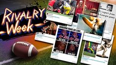 From the funny, to the bizarre, to the inspirational, here is a small sampling of some of the better Rivalry Week Twitter posts. Enjoy! http://www.scout.com/story/1486934-rivalry-week-a-social-media-recap?s=143