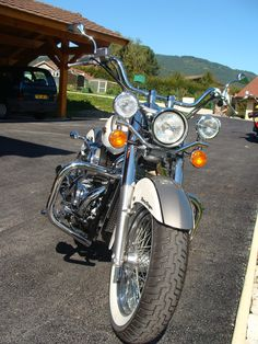 2005 harley davidson road king custom motorcycle cruiser honda shadow 750 fandeluxe Image collections