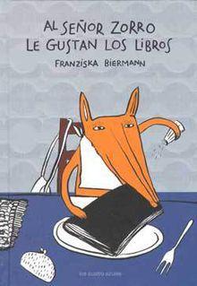 El Señor Zorro es un lector tan compulsivo que acaba comiéndose los libros. Primero acaba con los propios, después con los de la biblioteca, pero cuando descubren qué tipo de usuario es y le prohíben la entrada, tendrá que atracar librerías para saciar su hambre. Una disparatada historia combinada con impactantes ilustraciones impresionistas que nos lleva a reflexionar sobre el amor a la lectura.