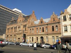 "The old ""Nederlandsche Bank"" - Church Square (Pretoria, South Africa): Address… Port Elizabeth, My Family History, Table Mountain, Kruger National Park, Pretoria, African Animals, Africa Travel, Homeland, South Africa"