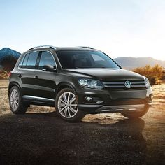 "@vw_parts's photo: ""Where would you drive this #Volkswagen #Tiguan?"""