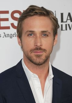 When his piercing blue eyes made your heart skip a thousand beats.   17 Times Ryan Gosling Made You Almost Forget How To Breathe