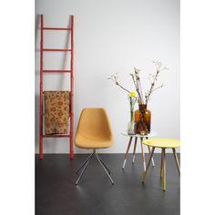 lot de 2 chaises design fourteen up - Chaise Eleven Patchwork Colors
