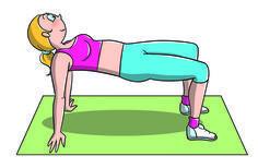 Ecco il programma d'allenamento full body