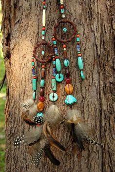 feathers & turquoise  www.beautifullybespoke.com.au