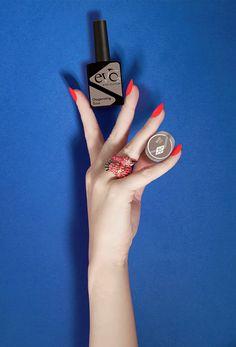 Bio Sculpture Gel, Nail Plate, Gel Color, Nail Tech, Class Ring, Nailart, Evo, Beauty, Nails Inspiration