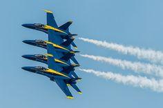 Blue Angels US Navy