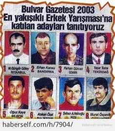 Türk gazetelerinde çıkmış en komik haberler