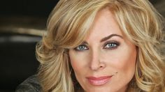 The Young and the Restless' Eileen Davidson shares her tips on staying fit in her 50s- Watch! Magazine