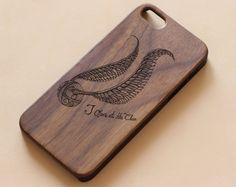 Wood iphone 6s caseHARRY POTTER iPhone 5s case wood by baby5studio