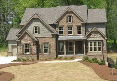 Looking for an estate-style home? Our Atlanta new homes at Preserve at North Valley are coming soon! Located in Milton, homes will sit on acre plus wooded homesites priced from the low $400,000s. Nestled amongst country clubs, million-dollar homes, equestrian estates and award-winning schools, Preserve at North Valley promises to be an unprecedented opportunity for homebuyers.