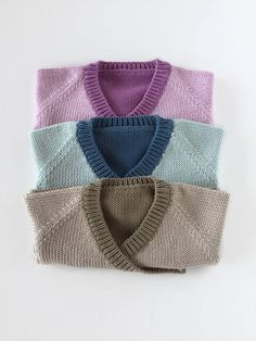 Newborn baby knitted top baby clothes baby gift boy tee