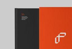 L+L Design   Fintel Alliance Brand Identity